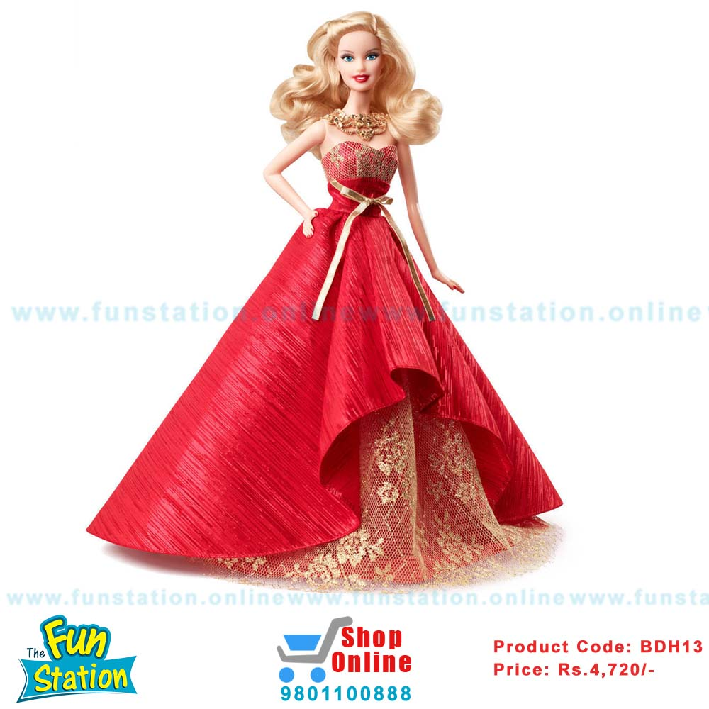 Buy Holiday Barbie In Nepal Shop Online Toys Baby Products