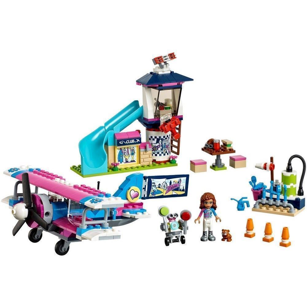 Buy LEGO Friends Heartlake City Airplane Tour in Nepal ...