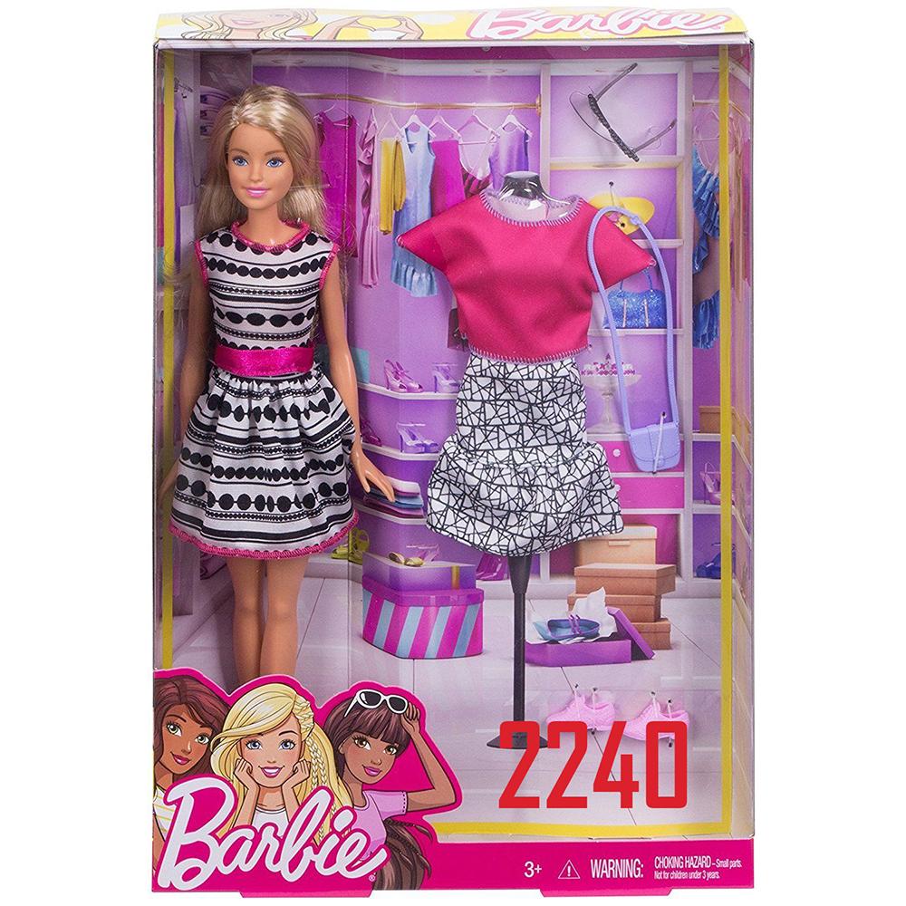 8fbae205413dd Barbie® Doll & Fashions